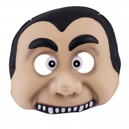 Máscara de Halloween Vampiro - My Karamelli