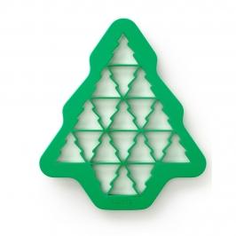 Multi Cortador de Galletas Árbol de Navidad