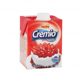 Nata Vegetal Cremio 500 ml