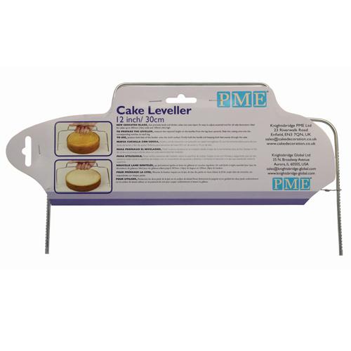 Nivelador de Tartas PME 30,4 cm