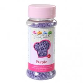 Nonpareils Funcakes violeta