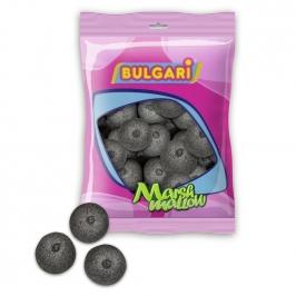 Nubes de Azúcar Bolas Negras 110 Unidades