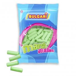 Nubes de Azúcar Lisas Verdes 140 Unidades