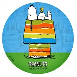 Oblea Snoopy 20cm - My Karamelli