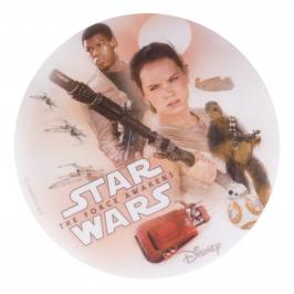 Oblea Star Wars El despertar de la fuerza 20cm - My Karamelli