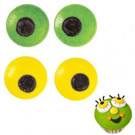 Ojos grandes Tenebrosos Wilton