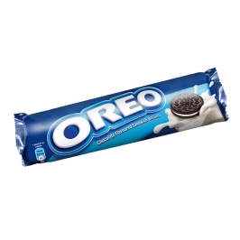 Galletas Oreo de Chocolate 154 gr