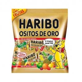 Ositos de oro Haribo (100 gr)