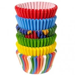 Pack de 150 mini cápsulas de Colores