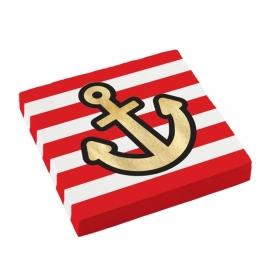 Artículos Para Fiestas De Cumpleaños Pirata My Karamelli