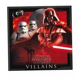 Pack 20 servilletas de Star Wars