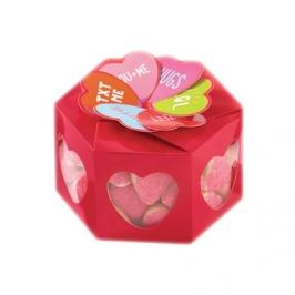 Pack 3 cajas para dulces San Valentín