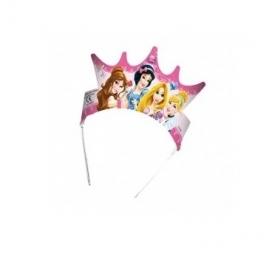 Pack 6 diademas Princesas