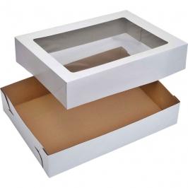 Pack de 2 Cajas rectangulares 48x35cm