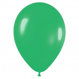 Pack de 50 Globos Color Jade