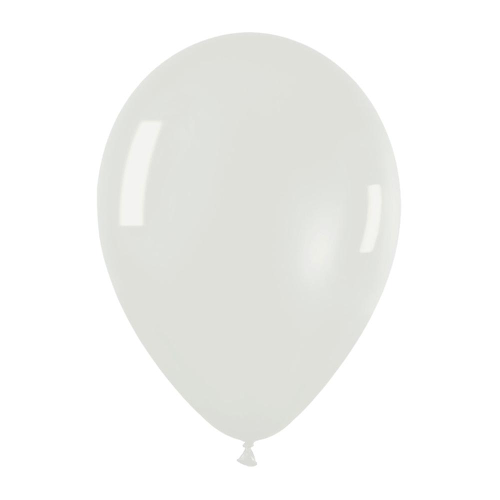 Pack de 50 globos cristal transparente