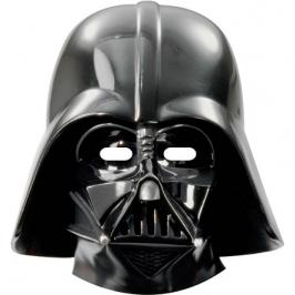 Pack de 6 máscaras Darth Vader
