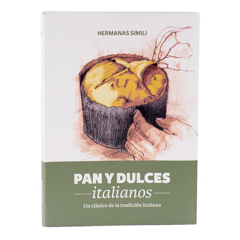 Pan y Dulces Italianos - My Karamelli