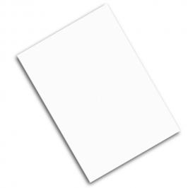 Papel de oblea A4 en blanco (2 uds)
