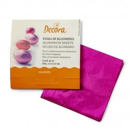 Papel para Envolver Dulces Color Fucsia - My Karamelli
