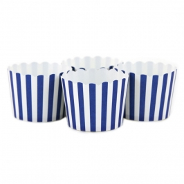Party Candy cups Azules (24 uds)