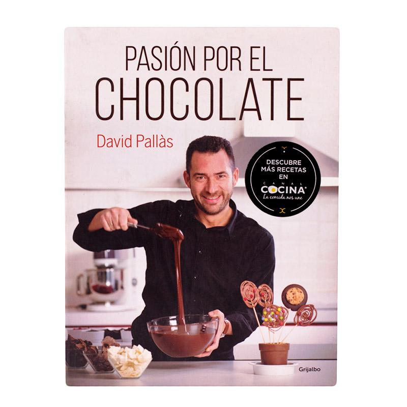Pasión por el Choclate David Pallàs - My Karamelli