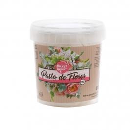 Pasta de Flores Blanca 1 Kg