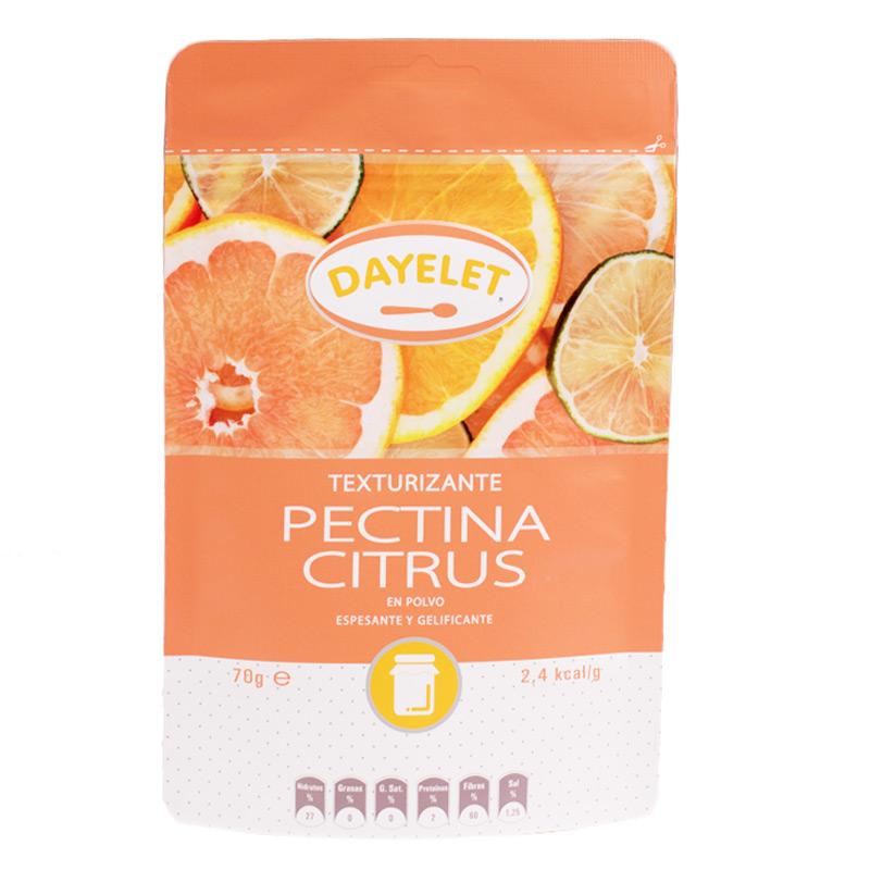 Pectina Citrus en Polvo 70gr - My Karamelli