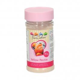 Pectina Amarilla 70 gr - FunCakes