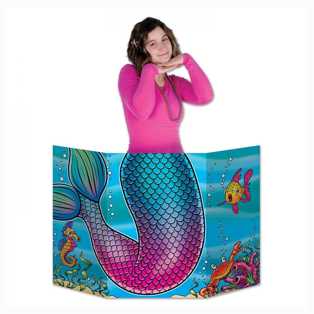 0e262f29b7 ▷ Photocall Sirena - Envío 24 h ✅ - My Karamelli