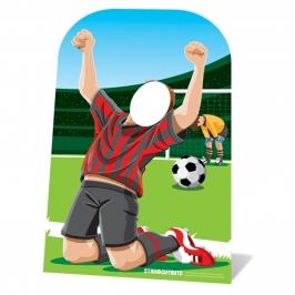 Photocall Infantil Fútbol 120cm