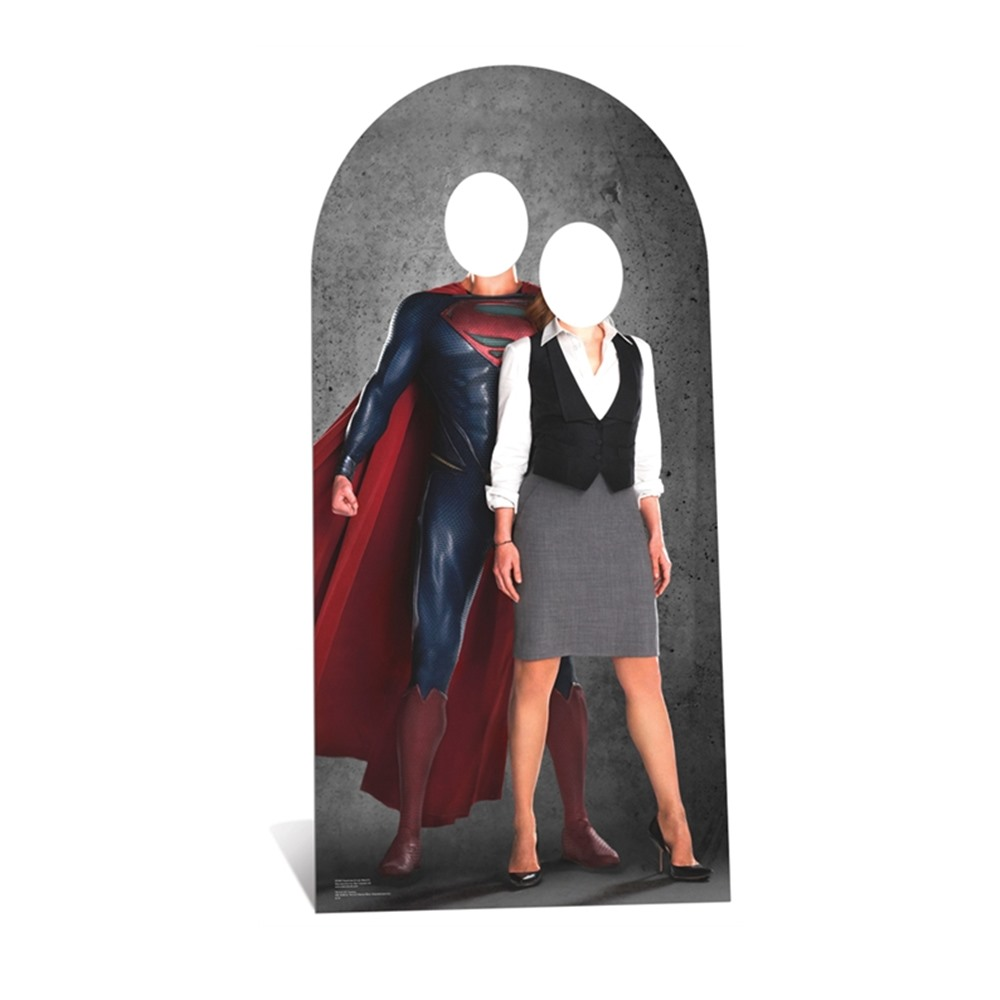 Photocall Superman 195 cm