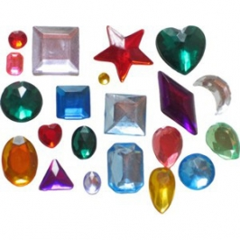 Molde silicona para Piedras preciosas