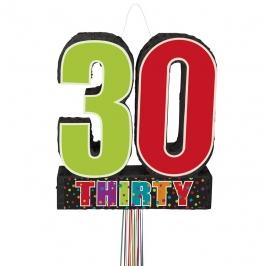 Piñata 30 Cumpleaños