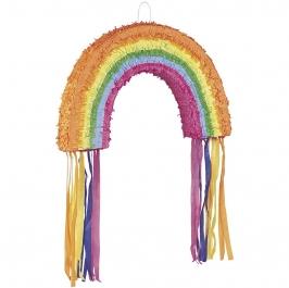 Piñata Arcoíris