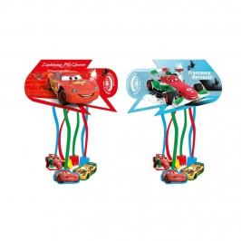Piñata Pequeña Cars 28 cm