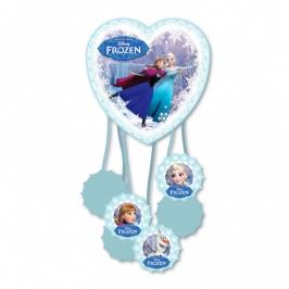 Piñata Corazón Frozen