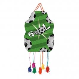 Piñata Fútbol Grande 46 cm