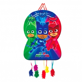 Piñata Gigante Pj Masks