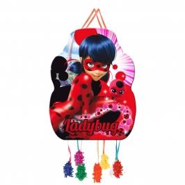 Piñata Ladybug 46 cm