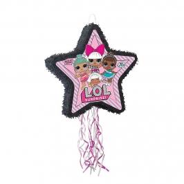 Piñata LOL Surprise Estrella 49 cm