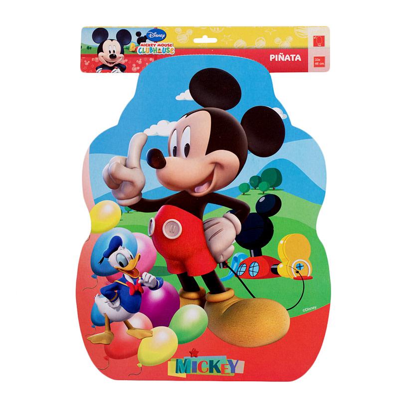 Piñata Mickey Mouse Grande - My Karamelli