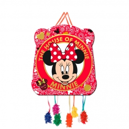 Piñata Minnie Mouse 33 cm