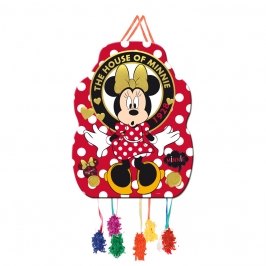 Piñata Minnie Mouse 46 cm