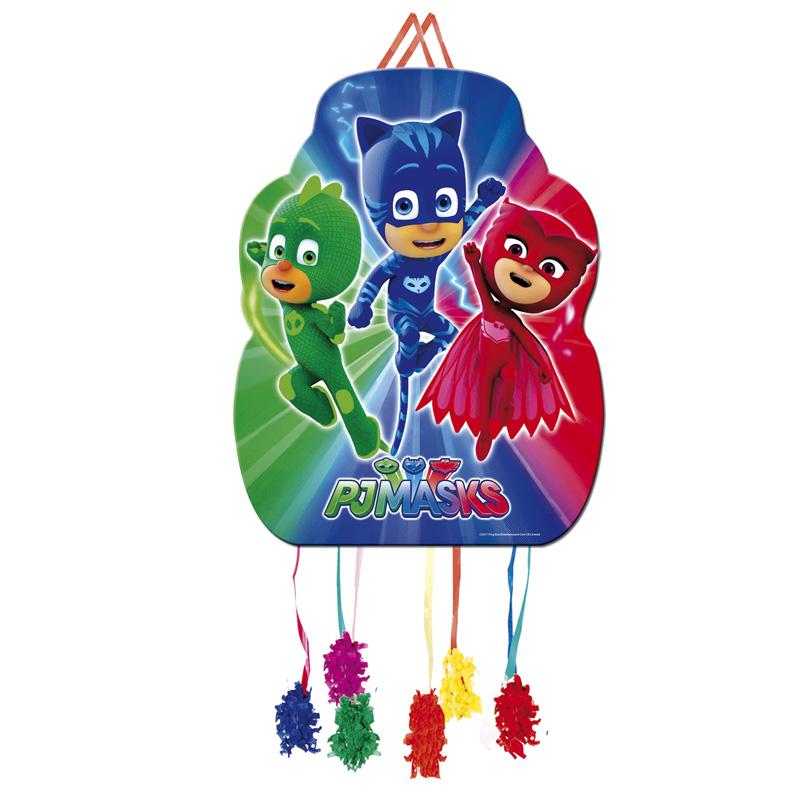 Piñata Pj Masks 46 cm