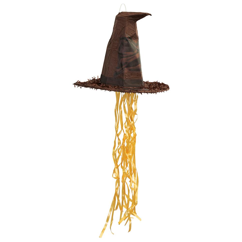 Piñata Sombrero Harry Potter 37 cm