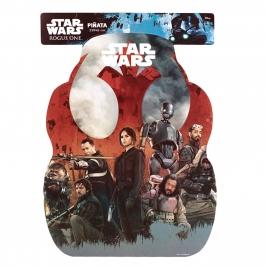 Piñata Star Wars 46 cm - My Karamelli
