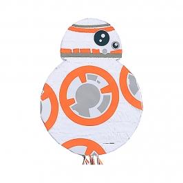 Piñata Star Wars BB-8