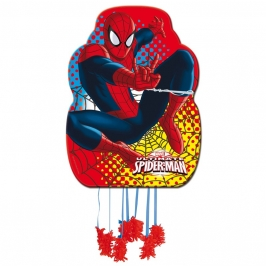 Piñata Ultimate Spiderman