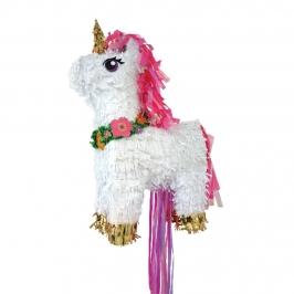Piñata Unicornio Mágico Deluxe